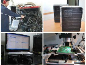 Computadoras Diesel
